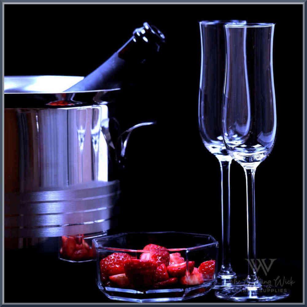 Champagne & Strawberry Fragrance Oil