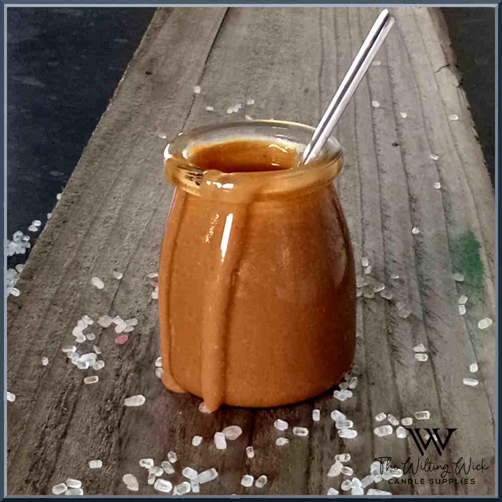Salted Caramel Fragrance Oil