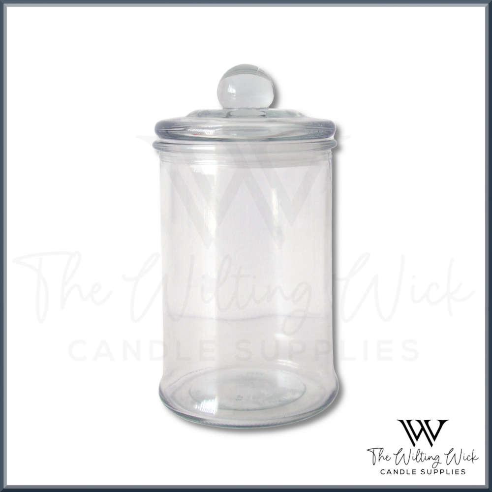 Parisienne Jar